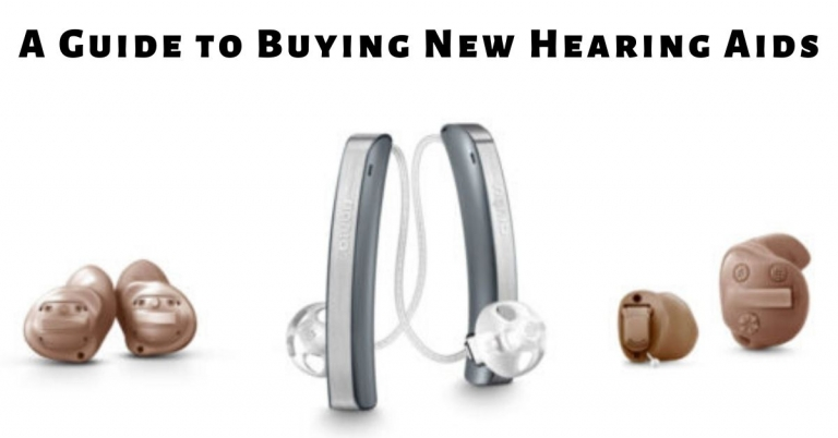 A Guide to Buying New Hearing Aids (1)