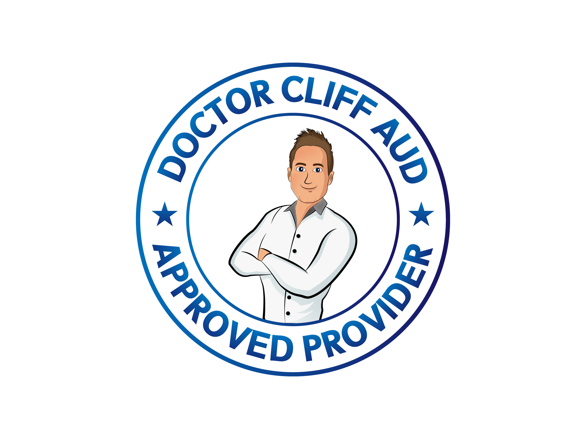 Doctor Clif AuD Approved Provider